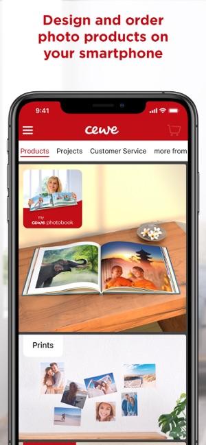 2a26908884ead cewe photoworld - photobooks on the App Store