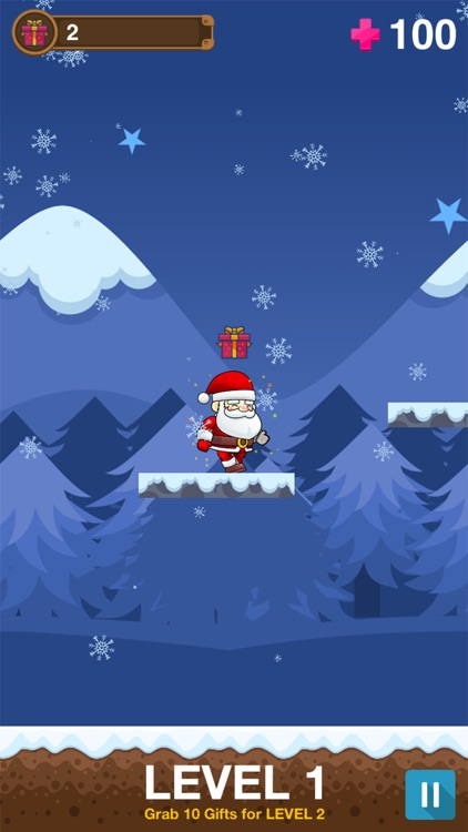 Christmas Sprint screenshot-1