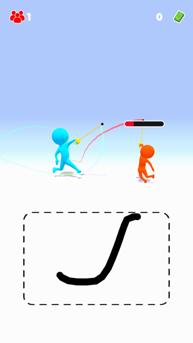 Draw Duel screenshot 1
