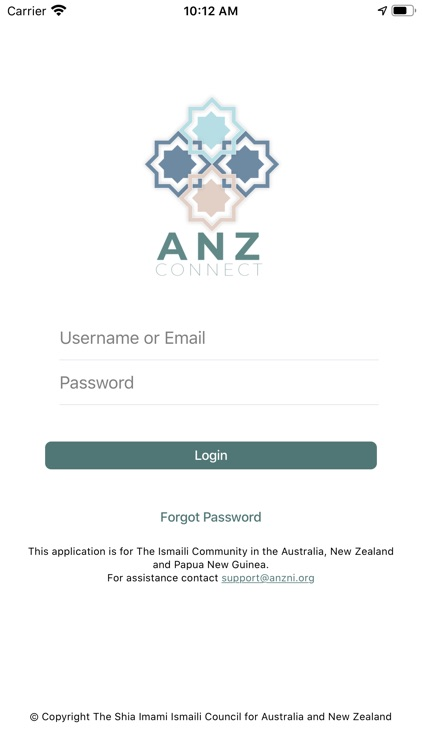 ANZ Connect