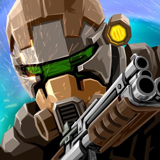 Zombero: Hero Shooter