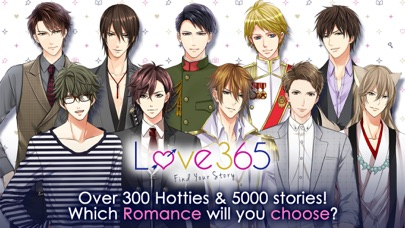 Love 365: Find Your Story free Coins hack