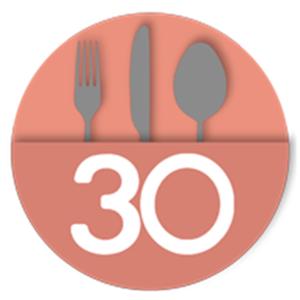 30 Whole Days app