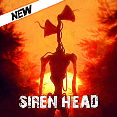 Siren Head : SCP Forest Games