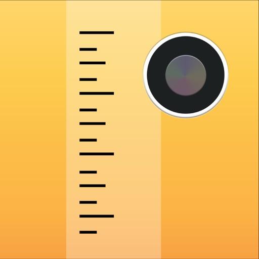 Ruler AR - Tape Measure