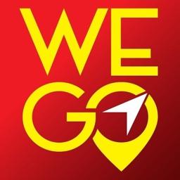 We Go - وي جو