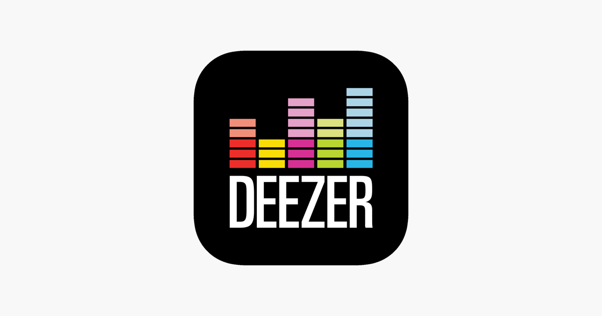 Deezer  Music   Podcast Player on the App Store 83bbc1603f1