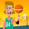 Basketball Orbit - Live Stars