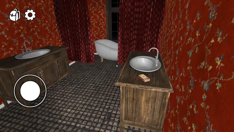 Horror Clown-Scary Escape Game screenshot-3