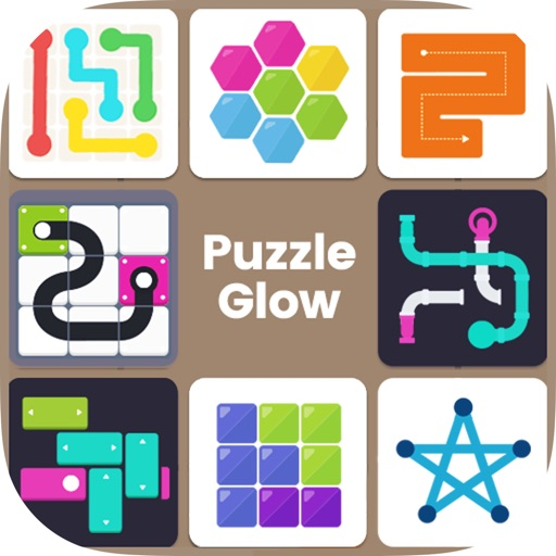 Puzzle Glow-All in One