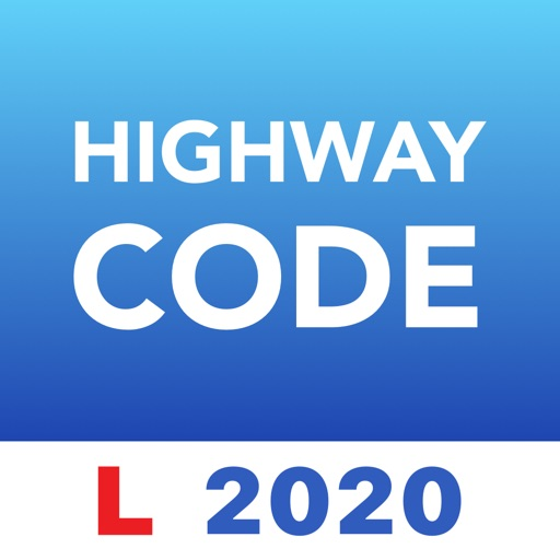 The Highway Code 2020 UK