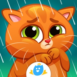 Bubbu – My Virtual Pet Cat