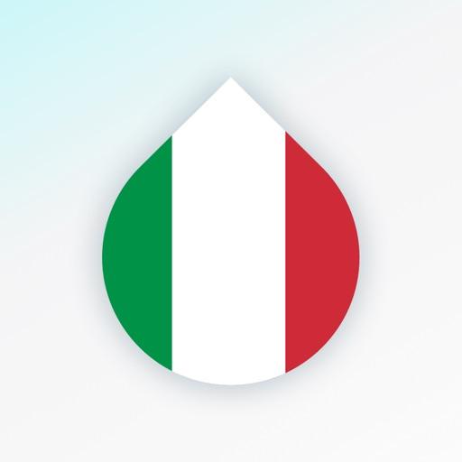 Learn Italian Language -Drops