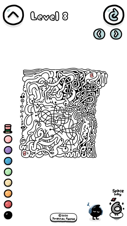 Maze Jam screenshot-4