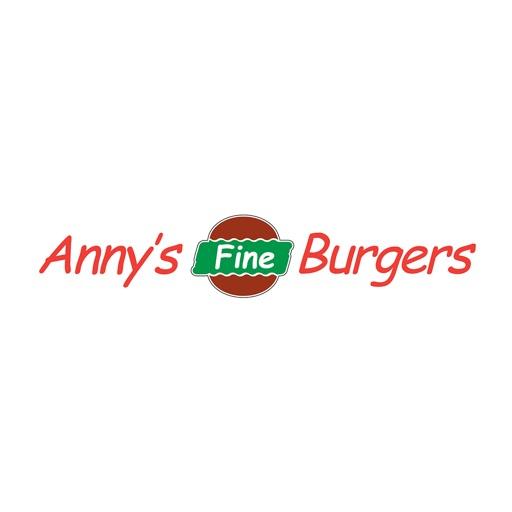 Anny'sFineBurger