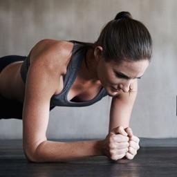 Plank 30 Days Challenge