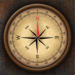 компас × на пк