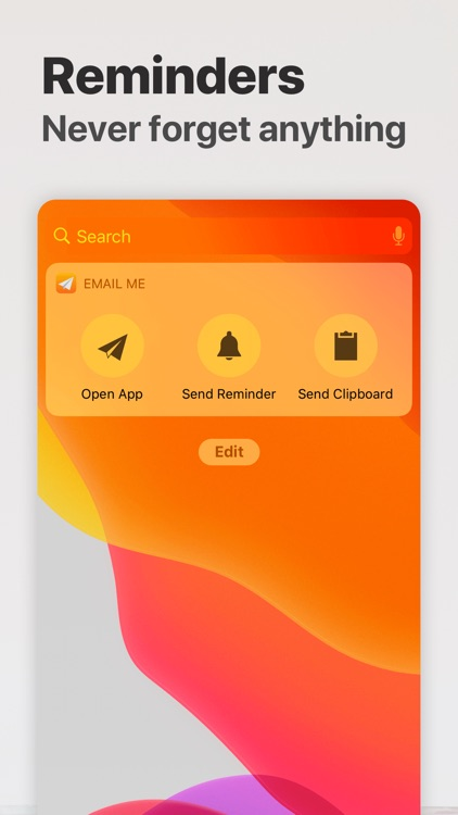 Email Me - Notes in your inbox screenshot-7