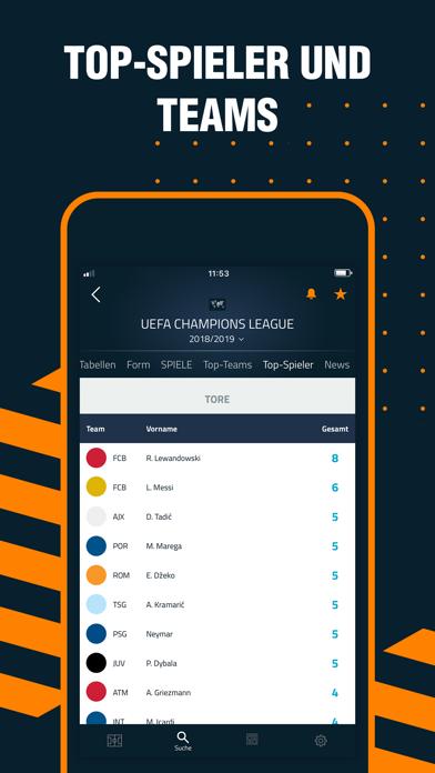 Fußball Score Live