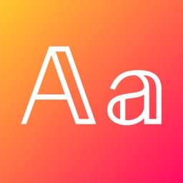 Fonts Art : Cool Font Keyboard