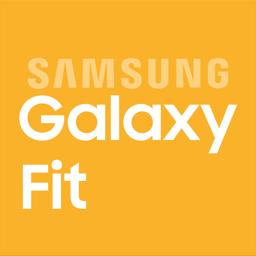 Ícone do app Samsung Galaxy Fit (Gear Fit)