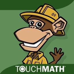 TouchMath Jungle Addition 1