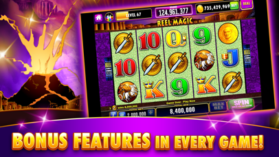 Cashman Casino Las Vegas Slots for pc