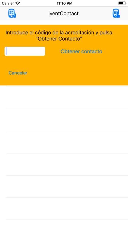 IventContact screenshot-3