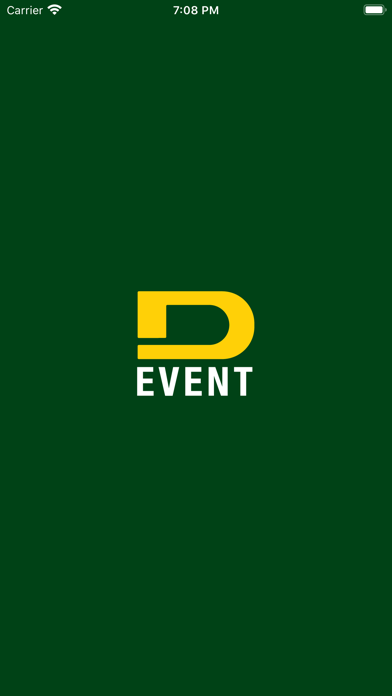 Screenshot of D.Events1