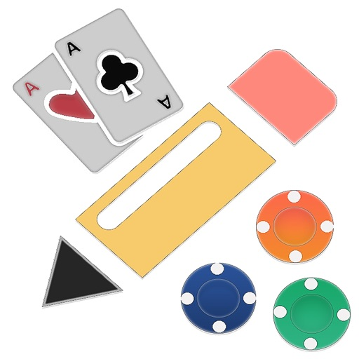 Poker Notepad