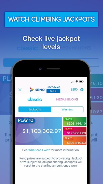 Keno - Let's Play screenshot-4