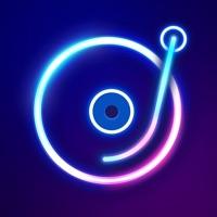 パーティー・ミキサー 3D:DJミックスと音楽作成
