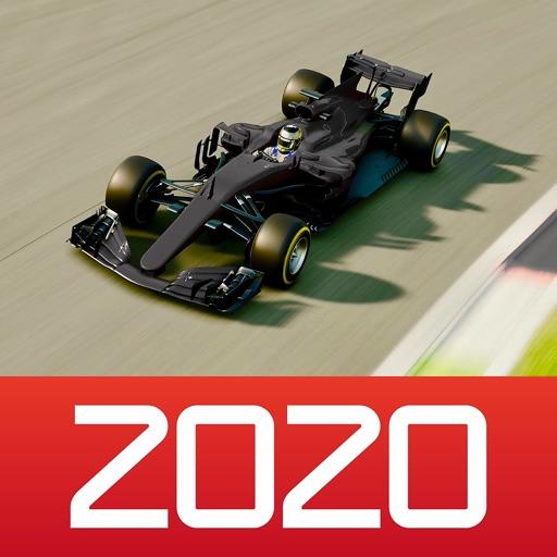 Sim Racing Dash for F1 2020