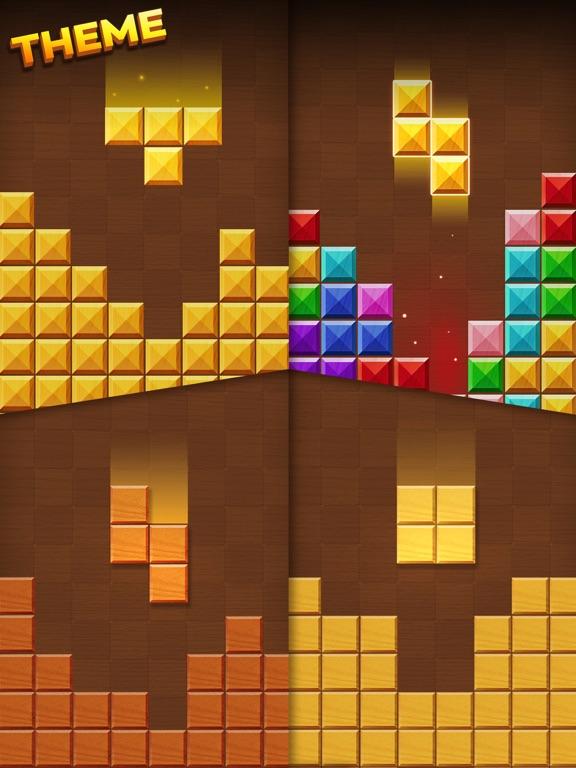 Скачать игру Wood Puzzle - Block Pop