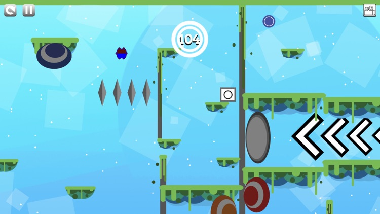 Cubox - A Puzzle Platformer screenshot-4