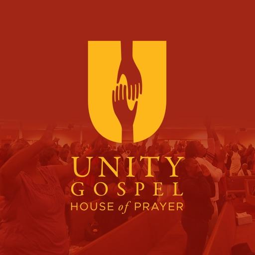 Unity Gospel House of Prayer icon