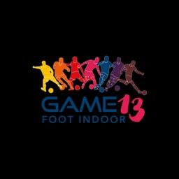 Game 13 Foot Indoor