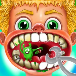 Dentist - Teeth Care Games