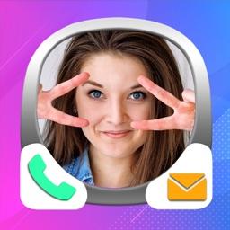 My Contacts Home Screen Widget