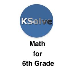 Math for 6th Grade