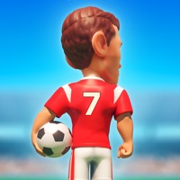 Mini Football - Mobile soccer free Gems hack