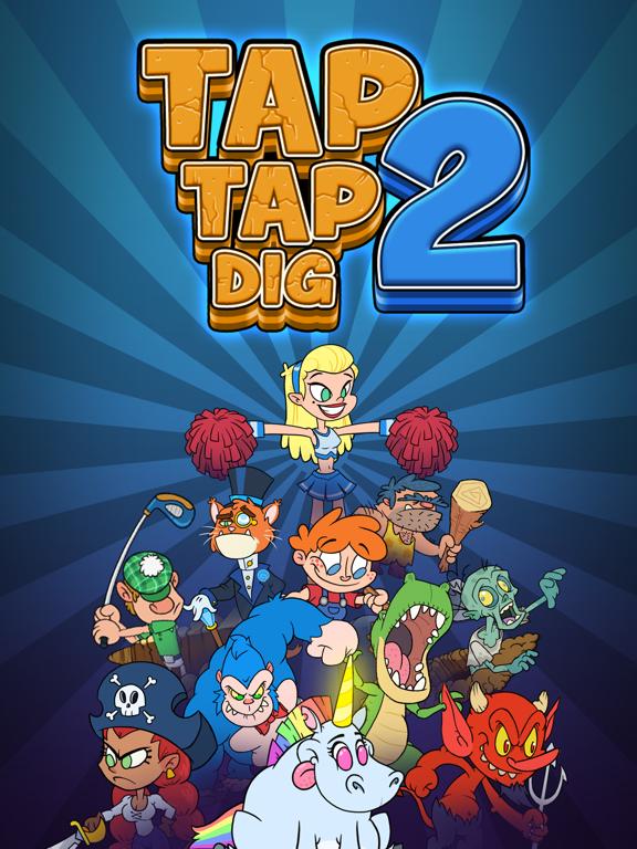 Tap Tap Dig 2 screenshot 9