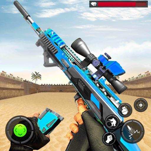 Counter Attack Gun Strike OPS