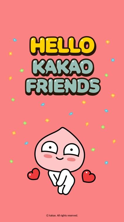 Hello Kakao Friends