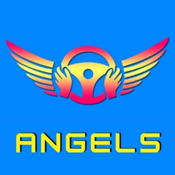 Angels-The Rider