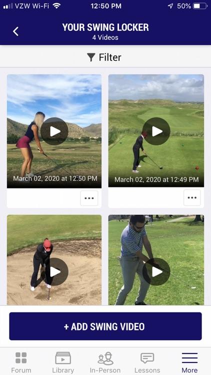 Connor Golf screenshot-3