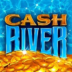 Cash River Casino: VIP Slots