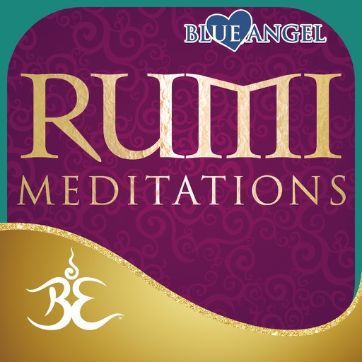 Rumi Meditations icon