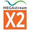 MEGAstream X2