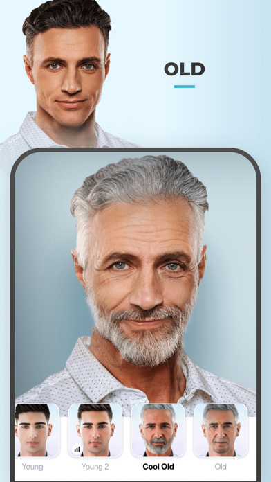 FaceApp - AI Face Editor wiki review and how to guide